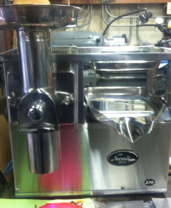 Rebuilt | Refurbished | Norwalk Juicers